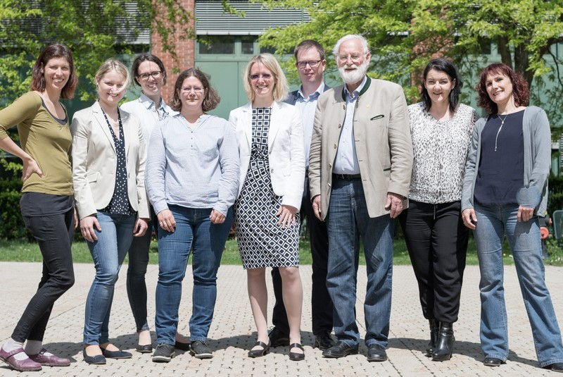 Vorstand der ÖGVH 2019