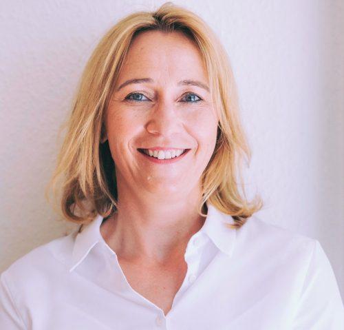 Dr. Michaela Geiger ist 1. Vorsitzende des Deutschen Zentralvereins homöopathischer Ärzte e.V.