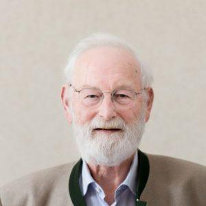 Dr. Gerhard Kowald