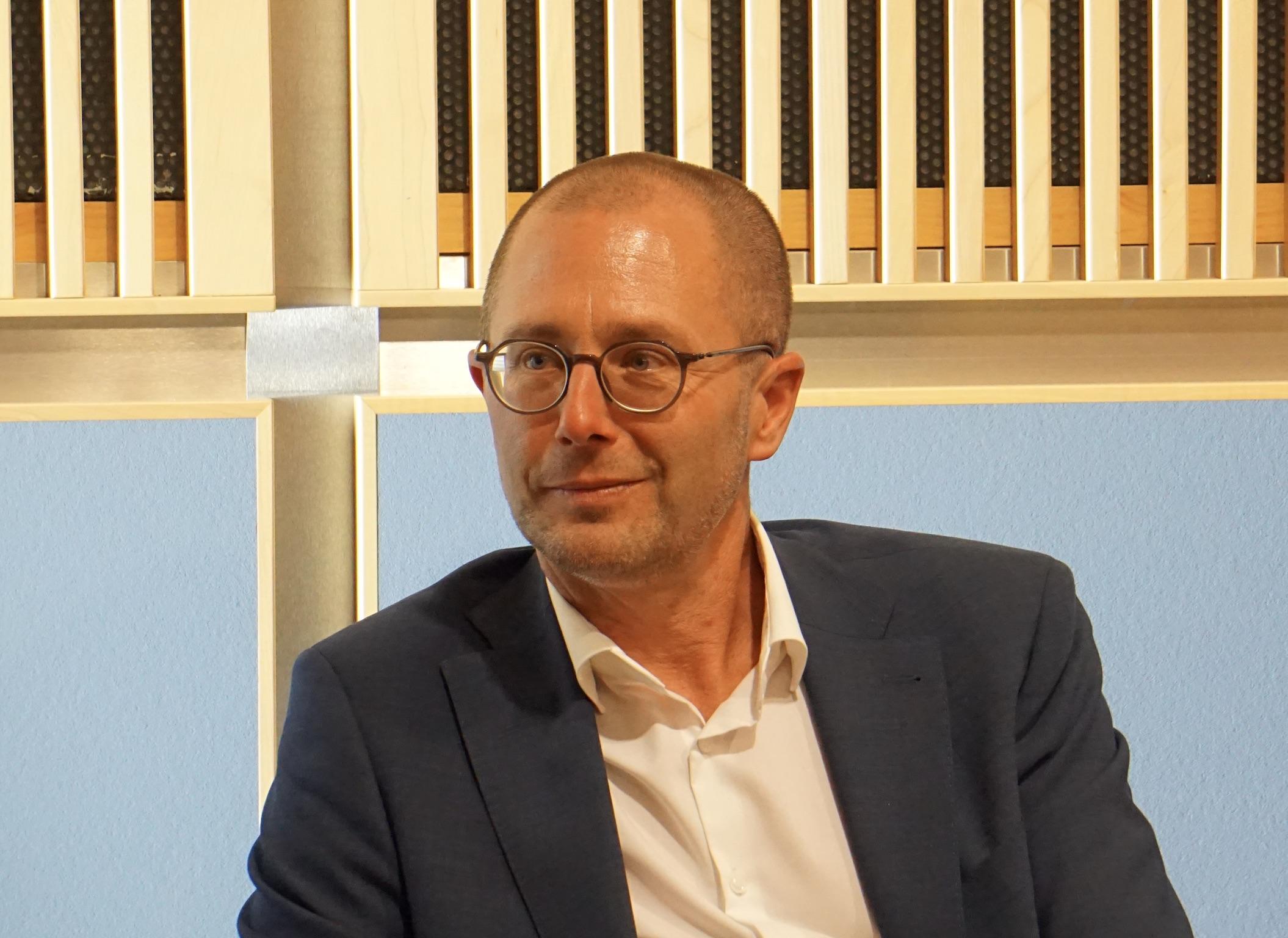 Bernhard Zauner