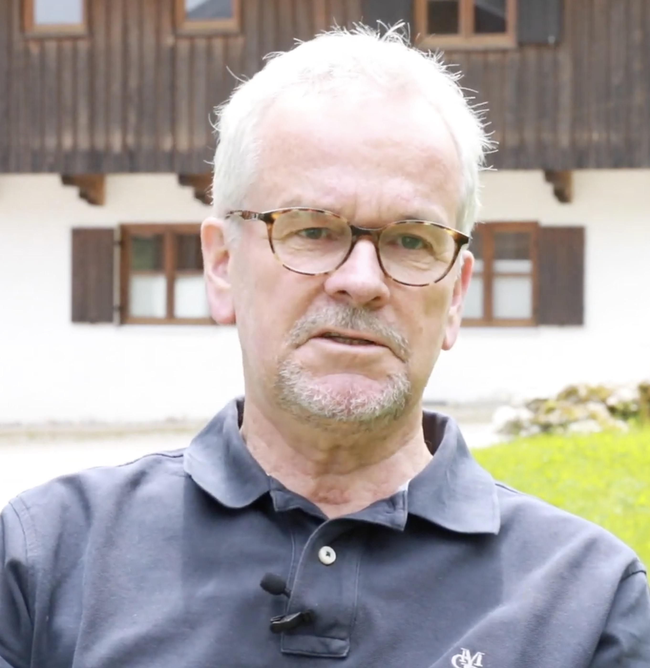 Ulf Riker