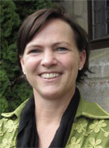 Silvia Baur-Bernhardt ist als Tierärztin in der Praxis Tierärzte Hohenlohe Dr. Wesselmann und Dr. Zankl in Wallhausen, Deutschland tätig.