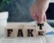 Faktencheck verbreitet Fake News? Entscheiden Sie selbst! (© Adobe Foto)